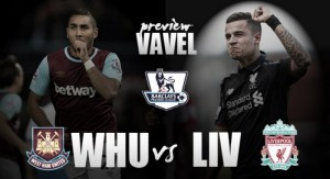 West Ham - Liverpool: objetivo FA Cup