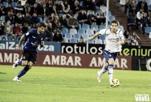 CD Tenerife - Real Zaragoza:los maños, a poner a prueba la recuperación local