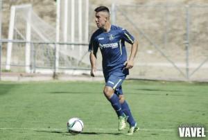 Getafe B - Real Unión: superar el tropezón