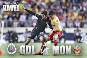 Previa Chivas - Morelia: La corona copera busca nuevo monarca