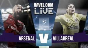 El Villarreal sale vivo de Londres