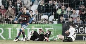 Racing de Santander - Llagostera: ilusionates recuerdos para la ilusionante Copa