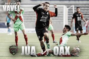 Previa FC Juárez - Alebrijes: el primero de dos duelos