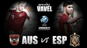 Austria - España: primera parada para la Eurocopa de Polonia