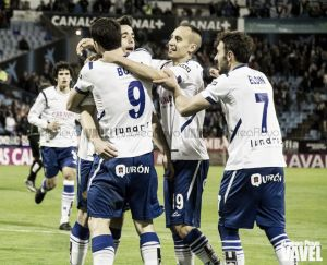 Mallorca - Real Zaragoza: cruce de rachas en el Iberostar