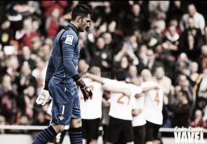 Real Betis - Real Valladolid: último trámite en el Villamarín