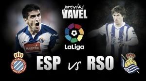 Previa Espanyol - Real Sociedad: llamando a Europa
