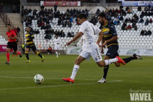 UD San Sebastián de los Reyes- Albacete Balompié: reponerse es una obligación
