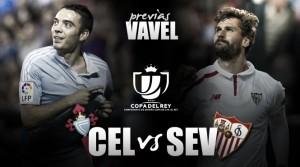 Previa Celta - Sevilla: agarrarse a un imposible