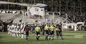 Eibar - Rayo Vallecano: el partido rompe rachas