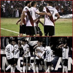 River Plate y Atlético Tucumán repartieron puntos en el Monumental (2-2)
