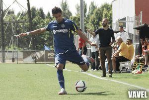 Getafe B - Ebro: tres puntos para salir del pozo