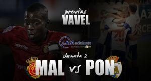RCD Mallorca - SD Ponferradina: la Deportiva busca prolongar el inicio perfecto