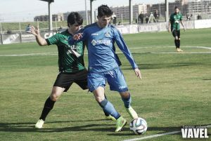 Getafe B - CD Guadalajara: el tren de los playoffs pasa por la Ciudad Deportiva