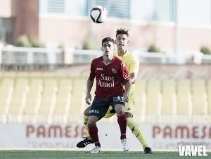 Olot - Villarreal B: diferentes realidades