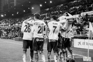 CD Mirandés - Real Zaragoza: dos equipos en racha buscan acabar el año en puestos de promoción