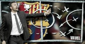 La previa de Luis Enrique: precisión contra equilibrio