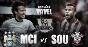 Manchester City - Southampton: cuando el final sobra