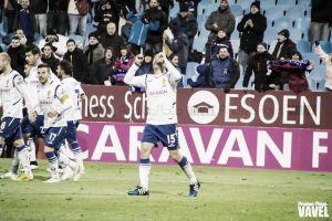 Real Zaragoza - UE Llagostera: las dudas zaragocistas se miden a un Llagostera en racha