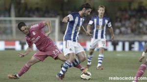 Real Madrid - Real Sociedad: cazagigantes