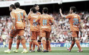 Manchester United - Valencia: seria prueba para Nuno