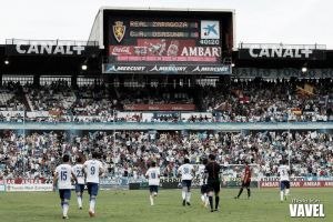 Real Zaragoza - CA Osasuna: a disipar las dudas ante uno de los líderes de la categoría