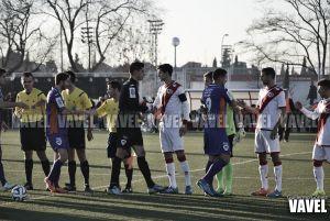 Guadalajara - Rayo Vallecano B: último asalto por objetivos diferentes