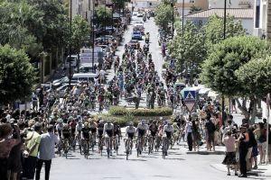 Previa. Vuelta a España 2015: 5ª etapa, Rota - Alcalá de Guadaíra