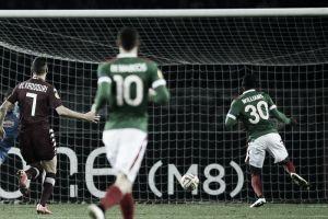 Athletic Club - Torino: la ilusión cae en jueves