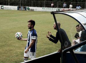 Real Sociedad B - Leioa: sin puntos que perder