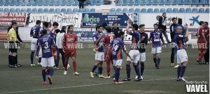 Guadalajara - Bilbao Athletic: duelo para llegar a la cumbre