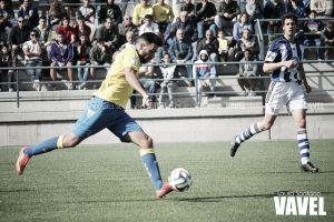 Las Palmas Atlético - CD Guadalajara: en busca del cambio de ritmo final