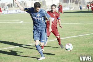 CD Guadalajara - Getafe B: a por los primeros puntos