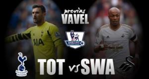 Tottenham - Swansea: Prohibido tropezar