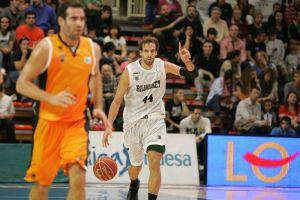 Dinamo Sassari - Bilbao Basket: utilizar la Eurocup de bálsamo
