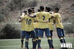 FC Cartagena - Las Palmas Atlético: primera pugna por la gloria