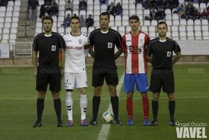 Navalcarnero - Albacete Balompié: la victoria como impulso para la recta final