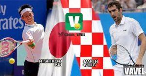 Cilic y Nishikori: una oportunidad única
