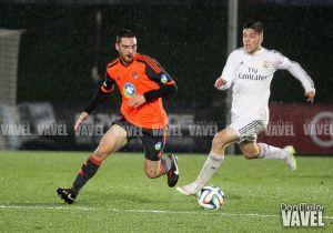 Real Madrid Castilla - Real Sociedad B: duelo de grandes filiales