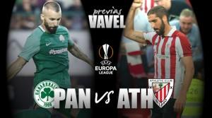 Panathinaikos – Athletic Club: la batalla de las aficiones