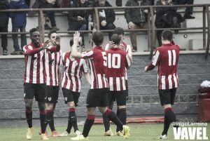 Bilbao Athletic – Fuenlabrada: abrir distancia con el playoff