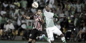 São Paulo - Atlético Nacional: los verdes quieren una final más para su historia