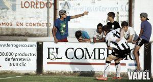 CD Lealtad - Pontevedra CF: Las Callejas como punto de inflexión