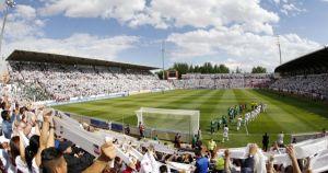 Albacete Balompié - UD Almería: último choque amistoso ante un Primera en el Belmonte