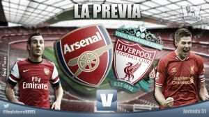 Arsenal - Liverpool: lo mejor de este año