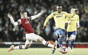 Arsenal - Southampton: a rebelarse contra la revelación