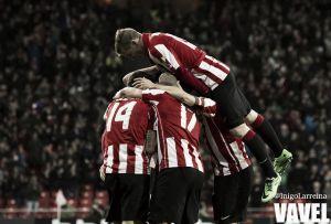 Athletic - Levante: retornar a la Liga y olvidar la resaca europea