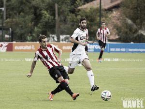 Bilbao Athletic – Toledo: vale por un viaje a playoff