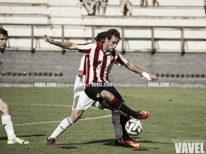 Bilbao Athletic - UCAM Murcia: que no decaiga el ritmo en San Mamés