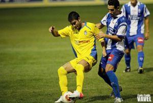 CD Alcoyano - CD Atlético Baleares: alejarse de la zona peligrosa